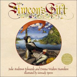 Simeon's Gift (Julie Andrews Collection Series)