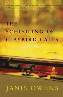Schooling of Claybird Catts: A Novel