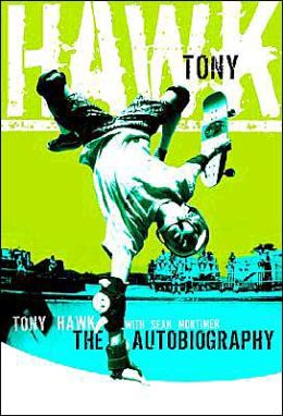 Tony Hawk: Professional Skateboarder