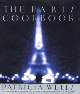 Paris Cookbook