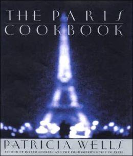 Paris Cookbook