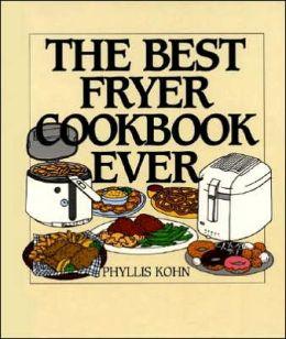 Best Fryer Cookbook Ever