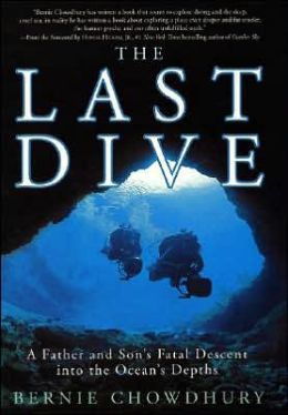 Last Dive: A Father and Son's Fatal Descent into the Ocean's Depths