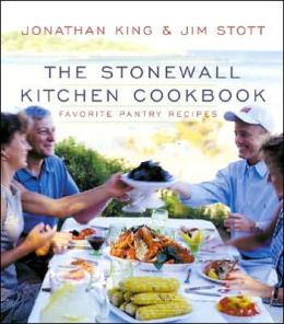 Stonewall Kitchen Cookbook: Favorite Pantry Recipes