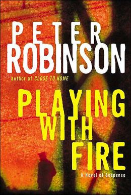 Playing with Fire (Inspector Alan Banks Series #14)