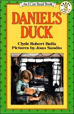Daniel's Duck: (I Can Read Book Series: Level 3)