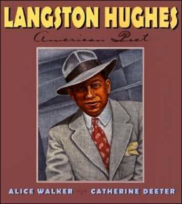 Langston Hughes, American Poet