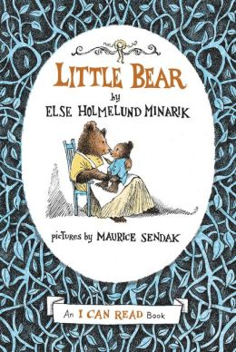 Little Bear (I Can Read Book Series: A Level 1 Book)