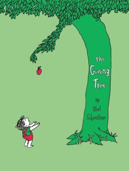 The Giving Tree (50th Anniversary Edition)