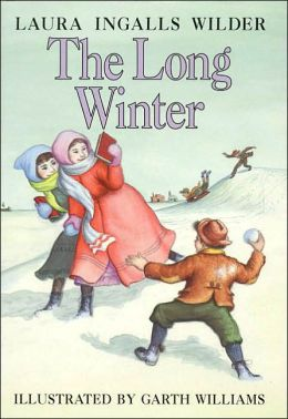 The Long Winter (Little House Series: Classic Stories #6)