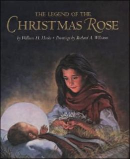 Legend of the Christmas Rose