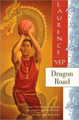Dragon Road (Golden Mountain Chronicles: 1939)