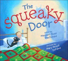 Squeaky Door