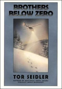 Brothers Below Zero