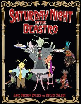 Saturday Night at the Beastro