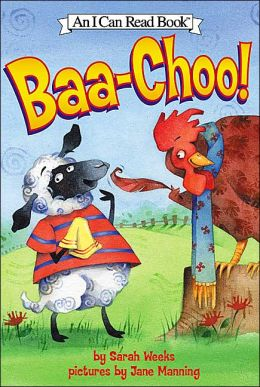 Baa-Choo! (I Can Read Book 1 Series)