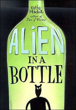 Alien in a Bottle