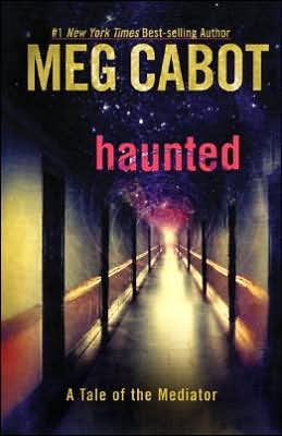 Haunted (Mediator Series #5)