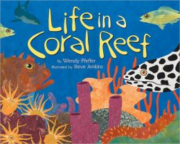 Life in a Coral Reef (Let's-Read-and-Find-Out Science 2 Series)