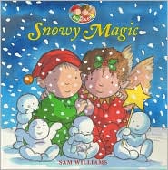 Snowy Magic