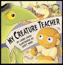 My Creature Teacher