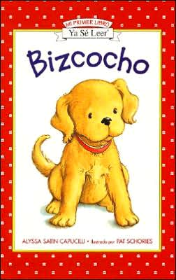Bizcocho (Biscuit) (My First I Can Read Series)