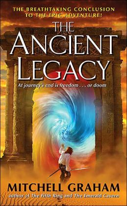 Ancient Legacy