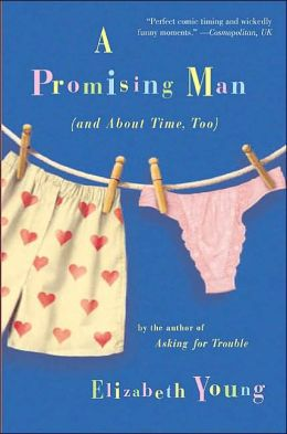 Promising Man (and about Time, Too)