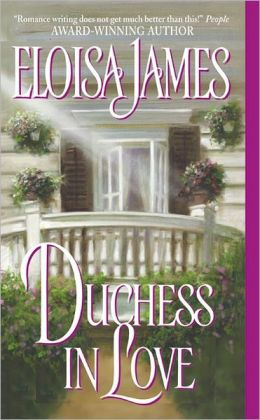 Duchess in Love (Duchess Quartet Series #1)