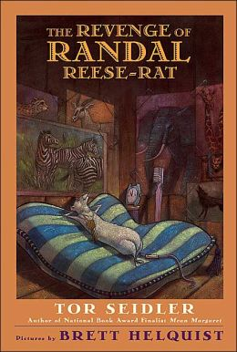 Revenge of Randal Reese Rat