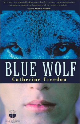 Blue Wolf (Julie Andrews Collection Series)