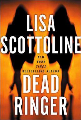 Dead Ringer (Rosato & Associates Series #8)