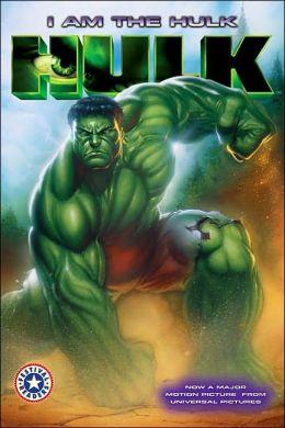 I Am the Hulk (The Hulk Series)