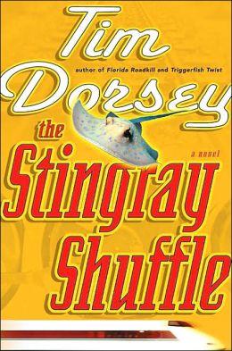 The Stingray Shuffle (Serge Storms Series #5)