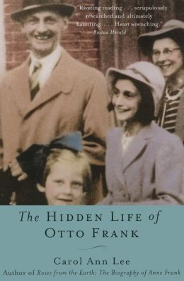 Hidden Life of Otto Frank