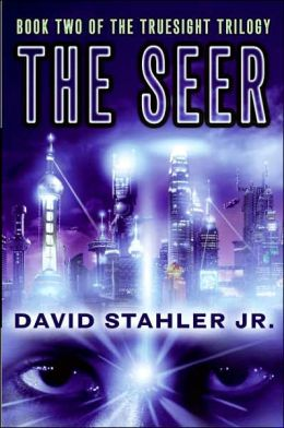 Seer (Truesight Trilogy Series #2)