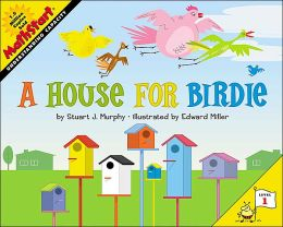 A House for Birdie: Understanding Capacity (MathStart 1 Series)