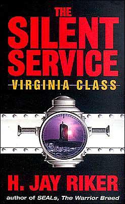 Virginia Class (Silent Service Series #4)