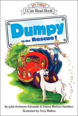 Dumpy to the Rescue! (My First I Can Read Series)