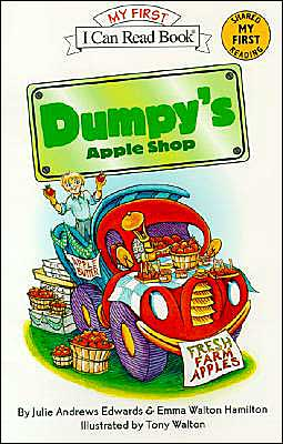 Dumpy's Apple Shop (My First I Can Read Series)