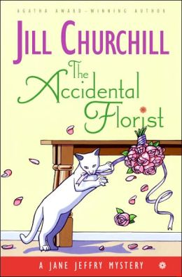 Accidental Florist (Jane Jeffry Series #16)