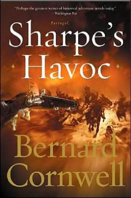 Sharpe's Havoc (Sharpe Series #7)