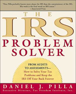 IRS Problem Solver