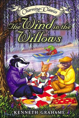 The Wind in the Willows: With Charm