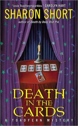 Death in the Cards: A Toadfern Mystery
