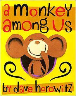 Monkey Among Us