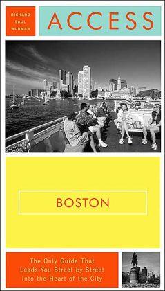 Access Boston 7e