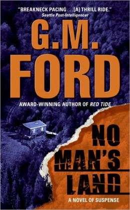 No Man's Land (Frank Corso Series #5)
