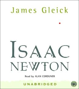 Isaac Newton; Audio CD Unabridged