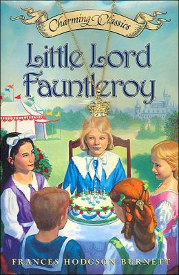 Little Lord Fauntleroy: Book and Charm